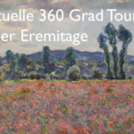 360 Grad Tour in der Erimatage