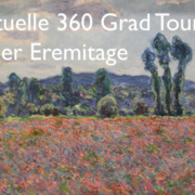 360 Grad Tour in der Erimatage