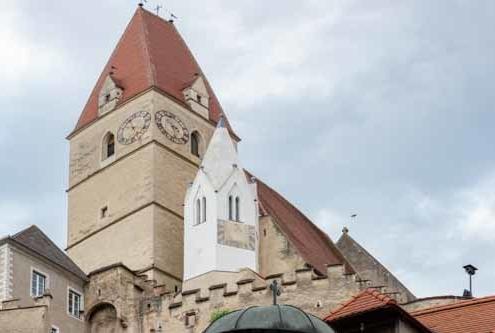 Weissenbach Maria Himmelfart