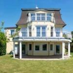 Haus mit Wienblick