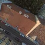 Foto Aufnahme aus der Luft